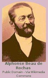 Alphonse Beau de Rochas