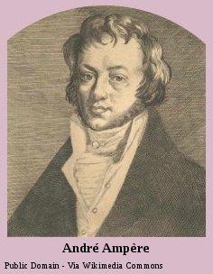 André Marie Ampère