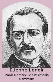Jean-Joseph Lenoir