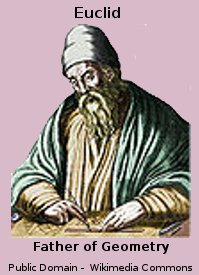 Euclid – Father Of Geometry