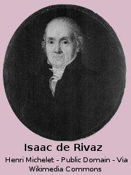 Francois Isaac de Rivaz