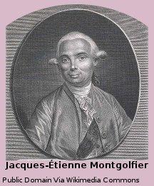 Jacques-Étienne Montgolfier