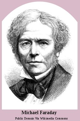 Michael Faraday - Michael-Faraday