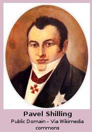Baron Pavel Schilling