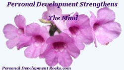 Personal Development Strengthens The Mind