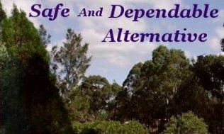 Safe dependable alternative