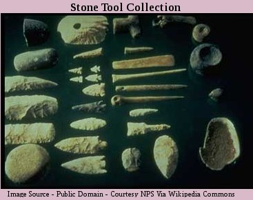 Stone Tool Collection